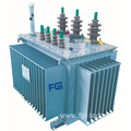 Energy Saving Oil Filled Transformers